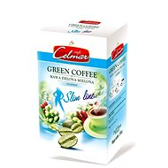 René green coffee, mletá, 250g - Káva