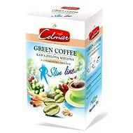 René green coffee ginger, mletá, 250g - Káva
