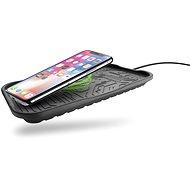 CellularLine Fast Charge Cradle black - Bezdrátová nabíječka