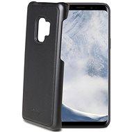 CELLY GHOSTCOVER pro Samsung Galaxy S9 černý - Kryt na mobil