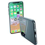CellularLine ZERO pro iPhone X čirý - Ochranný kryt
