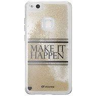 Cellularline Stardust pro Huawei P10 Lite motiv Happen