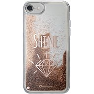 Cellularline Stardust pro Apple iPhone 8/7/6S/6 motiv Shine