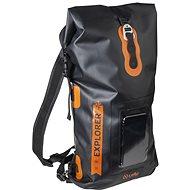 """CELLY Explorer 20L s kapsou na mobilní telefon do 6.5"""" černý - Vak"""