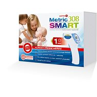 Cemio Metric 308 Smart Contactless Thermometer ČR/SK - Children's Thermometer