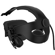 HTC Deluxe Head Strap - Sluchátka