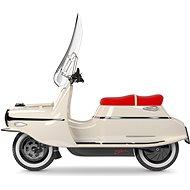 Čezeta typ 506/02 - Elektrická motorka