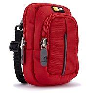 Case Logic DCB302R červené - Pouzdro na fotoaparát