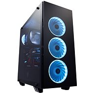 FSP Fortron CMT510 - PC Case