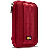 Case Logic QHDC101R červené - Pouzdro na pevný disk
