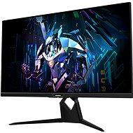 "31.5"" GIGABYTE AORUS FI32Q - LCD monitor"