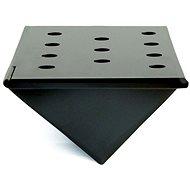 Charcoal Companion V-box pro zauzování v plynovém grilu