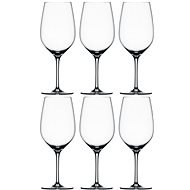 CHEF & SOMMELIER Sklenice na víno 550ml 6ks SUBLYM - Sklenice na víno