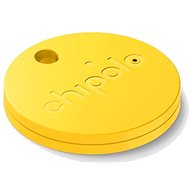 Chipolo Classic 2 Yellow - Bluetooth lokalizační čip