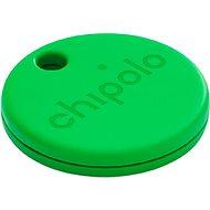 CHIPOLO ONE – smart lokátor na klíče, zelený - Bluetooth lokalizační čip
