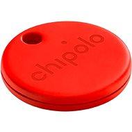 CHIPOLO ONE – smart lokátor na klíče, červený - Bluetooth lokalizační čip