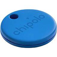 CHIPOLO ONE – smart lokátor na klíče, modrý - Bluetooth lokalizační čip