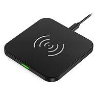 ChoeTech Wireless Fast Charger Pad 10W Black - Bezdrátová nabíječka