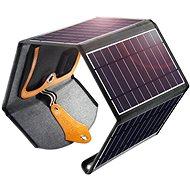 Solární panel ChoeTech Foldable Solar Charger 22W Black