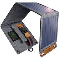 Solární panel ChoeTech Foldable Solar Charger 14W Black