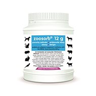 ZOOSORB 12g - Food Supplement for Dogs