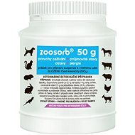 ZOOSORB 50g - Food Supplement for Dogs