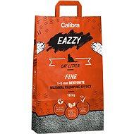 Calibra EAZZY Cat podestýlka Fine 10kg - Stelivo pro kočky