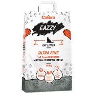 Calibra EAZZY Cat podestýlka Ultra Fine 10kg - Stelivo pro kočky