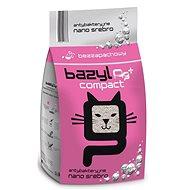 Basil Ag+ Compact Bentonite 5L - Cat Litter