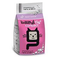 Basil Ag+ Compact Bentonite Lavender 5L - Cat Litter