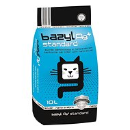 Bazyl Ag+ Standard Bentonite 10L - Cat Litter