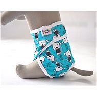 GaGa's Nappies Panties for Dogs, Puppy - Protective Dog Pants