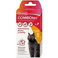 Beaphar Spot onCombotec pro kočky a fretky  - Antiparazitní pipeta