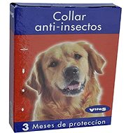 Vifos antiparazitní obojek pro psy na 3 měsíce