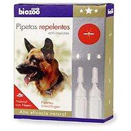 Axis protiparazitní pipety pro psy 2,8 ml 2 ks