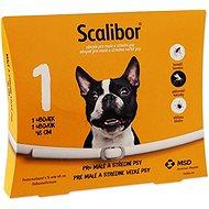 Scalibor pro malé a střední psy 48 cm - Antiparazitní obojek