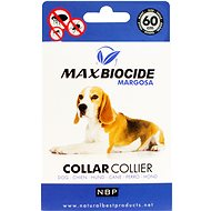 Max Biocide Collar Dog 60cm