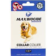 Max Biocide Collar Dog 75cm