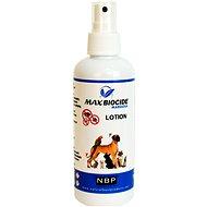 Max Biocide Lotion spray 200 ml - Antiparazitní sprej