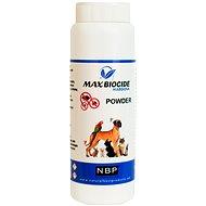 Max Biocide Powder suchý šampon 100 g - Antiparazitní šampon