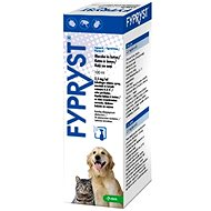 Fypryst 2,5 mg/ml 100 ml - Antiparazitní sprej