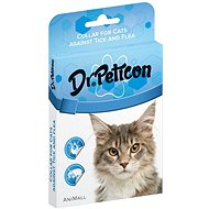 DR. Peticon Collar against Ticks and Fleas for Cats