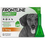 Frontline Combo spot-on dog S 3 x 0,67 ml