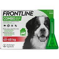 Frontline Combo spot-on dog XL 3 x 4,02 ml