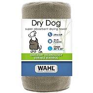 Wahl Absorpční ručník pro zvířata 100 × 65 cm - Ručník pro psy