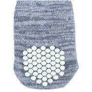 Trixie Protiskluzové ponožky šedé - Boty pro psy