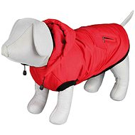 Trixie Palermo vesta s kapucí červená S 36 cm - Obleček pro psy