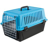 FERPLAST Atlas 10 blue top 48x32,5x29cm - Dog Carriers