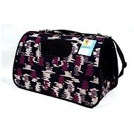 Petproducts Přepravní taška barevná 49 × 28 cm - Taška na psy a kočky