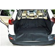 Petproducts Potah do kufru auta černý 132 × 99 × 43 cm